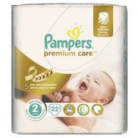Scutece Pampers Premium Care Small Pack Mini (2) 22 buc