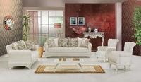Набор мягкой мебели Zumrut (3+2+1)