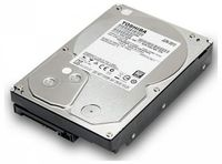 "Жесткий диск 3.5"" HDD 2.0TB  Toshiba DT01ACA200, Desktop™, 7200rpm, 64MB, SATAIII"