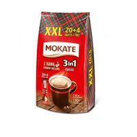 Кофе Mokate 3 в 1 Classic 24*17гр