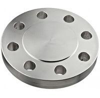 купить Фланец стальной глухой ф.125 PN16 BL FF, 8 отверстий в Кишинёве