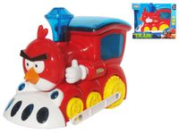 "Поезд музыкальный ""Angry bird"""