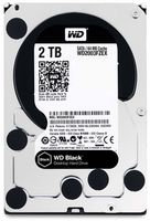 "Жесткий диск 3.5"" HDD 2.0TB-SATA- 64MB Western Digital "" Black (WD2003FZEX)"""
