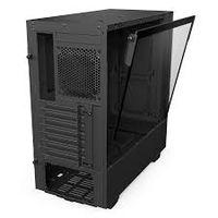 Case NZXT H500 Black