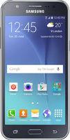 Samsung J500H Galaxy J5 Duos, black