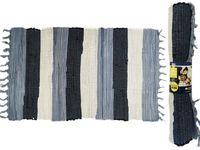Коврик текстильный 50X80cm Country Bosfor, х/б 100%