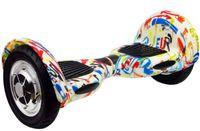 Гироскутер Smart Balance Wheel Мини сигвей 10 дюимов белый