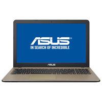 "ASUS 15.6"" X540MA Black (Celeron N4000 4Gb 500Gb)"