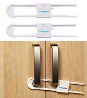 Защита для  шкафов Babyono 2 шт
