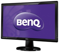 "21.5"" BenQ ""GL2250"", G.Black (1920x1080, 5ms, 250cd, LED 12 Mln:1, D-Sub + DVI)"