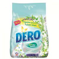 Detergent DERO   4 kg automat 2in1 PROSPETIME PURA