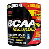 NEW! BCAA-Pro Reloaded 456g 40 порций