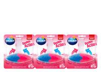 Sano Мыло для туалета Sanobon Double Action Pink