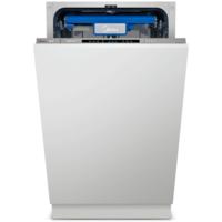 Посудомоечная машина Midea MID 45S300, White