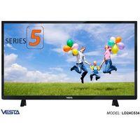 "Vesta LD24С534, 24"", 1920x1080, USB"