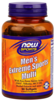 MEN'S EXTREME SPORTS MULTI 90 SOFTGELS