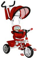 Bertoni B313A 2015 Red
