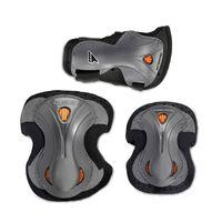 Защита для роликов в комплекте Lux 3 Pack, 06212400081
