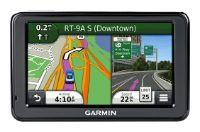 Навигатор GPS 5