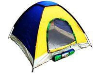 Палатка на 4 перcоны 206X206cm