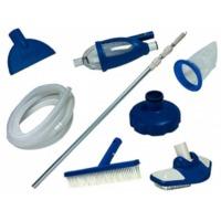 Комплект для чистки бассейнов Deluxe Pool Maintenance Kit INTEX