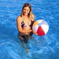 Bestway Мяч пляжный-дизайнерский, 54 см