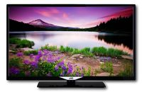 TV LED JVC LT-48VF52K, Black