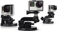 Аксессуар для экстрим-камеры GoPro Fixator camera Suction Cup Mount 2 (AUCMT-302)