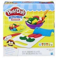 Hasbro Play-Doh Shape`n`Slice (B9012)