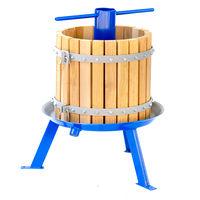 Пресс для винограда 25 л - механический