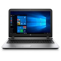 Laptop HP ProBook 450 Matte Black Aluminum