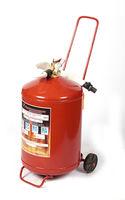 Порошковый огнетушитель 25 кг
