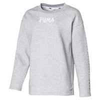 Батник Puma Alpha Crew Sweat FL G