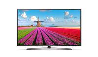TV LED LG 49LJ624V, Black