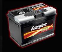 Energizer 54 Ah Premium (прав)