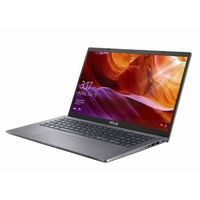 "15.6"" ASUS VivoBook X509FA Slate Gray, Intel Pentium Gold 5405U 2.3GHz/4GB DDR4/SSD 256GB/Intel UHD610/WiFi 802.11AC/BT4.2/USB Type C/HDMI/HD WebCam/15.6"" FHD LED-backlit Anti-Glare (1920x1080)/DOS"