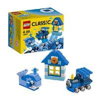 Lego Classic Конструктор Синий набор для творчества