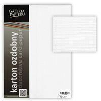 ARGO Картон GPAPIERU Canvas A4, 230г/м2 белый