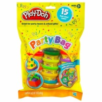 Hasbro Play-Doh 15 Cans Bag (18367)