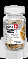 NanoCaps Swiss Energy MULTIVIT