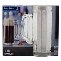 Набор бокалов для пива LMINARC HAMBRG H51261