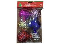 купить Набор шаров 6X80mm, в пакете в Кишинёве