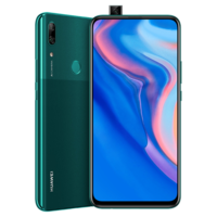 Huawei P Smart Z 4/64Gb Duos, Emerald Green