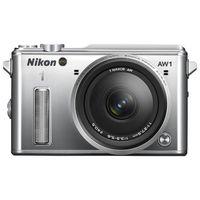 Фотокамера NIKON 1 AW1  1 Nikkor AW 11-27.5mm SL