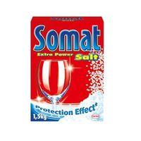 Somat Соль для регенерации посудомоечной машиной и очистки от накипи, 1,5 кг