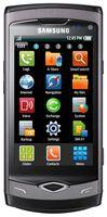 Samsung Wave GT-S8500 (Metallic Black)