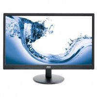 Monitor AOC E2770SH Black