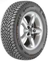 Шины - Зимние BFGoodrich 96Q XL G-FORCE STUD, 205/60 R16 G-FOR STUD
