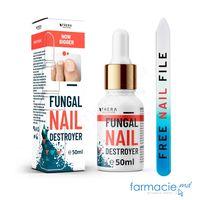 Fungal Nail (tratamentul onicomicozei) 50ml