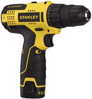 Шуруповерт Stanley STCD1081B2-RU